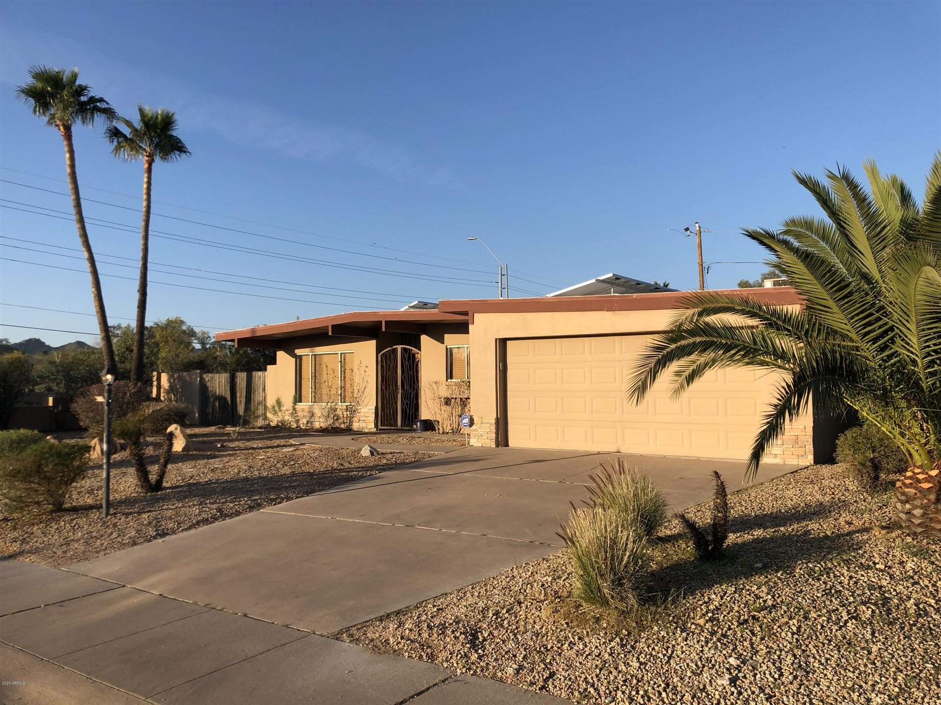 10602 N 39TH Way, Phoenix, AZ 85028 - MLS#: 6037496