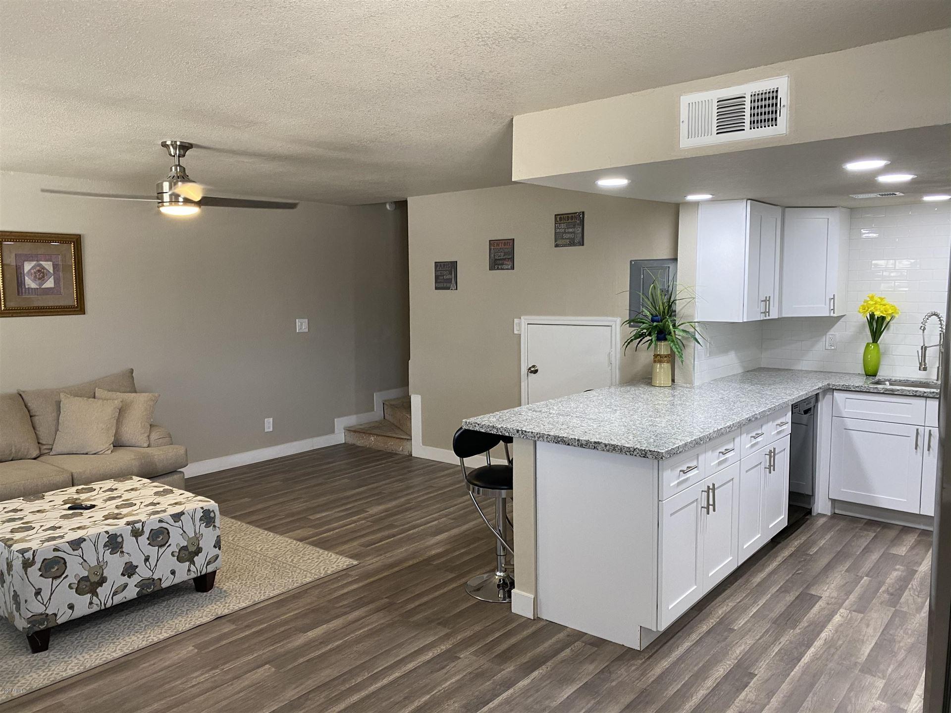 4749 E BELLEVIEW Street, Phoenix, AZ 85008 - MLS#: 6096496
