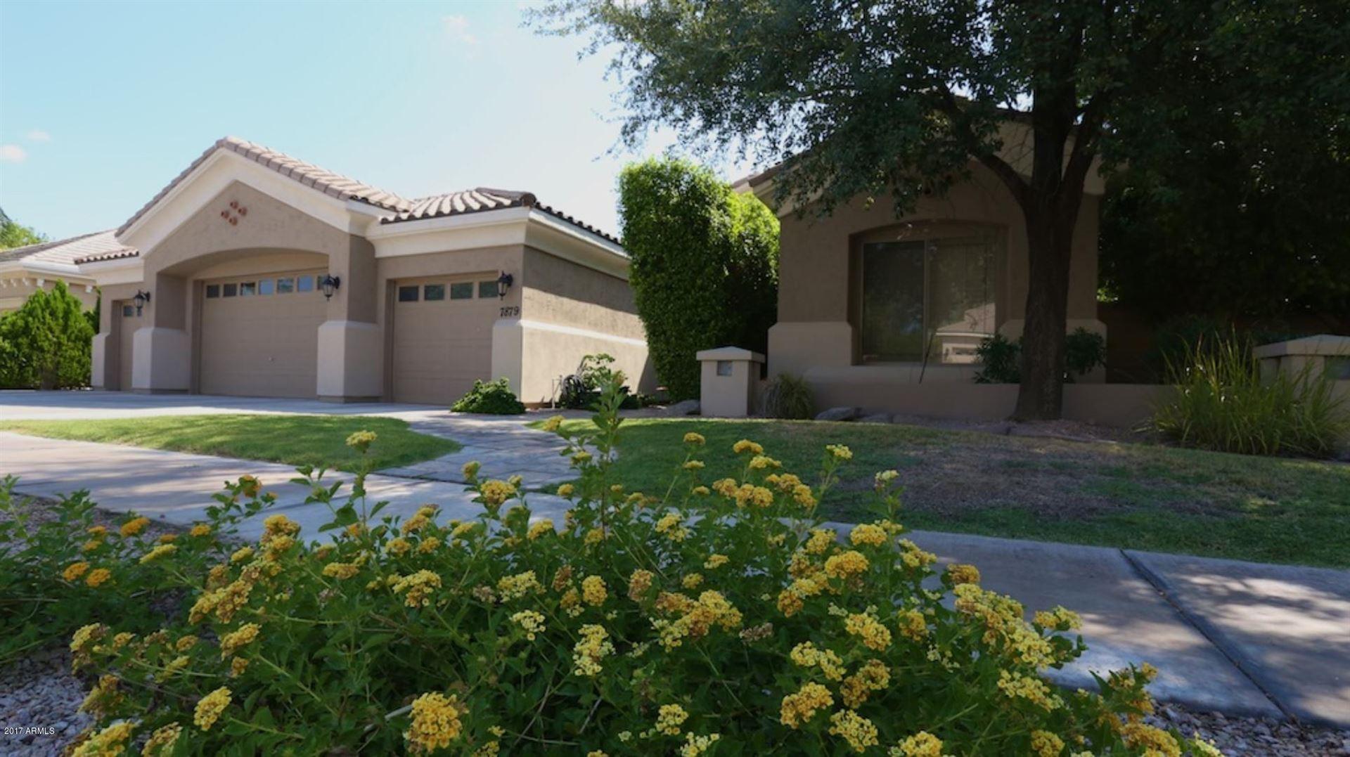 Photo of 7879 S STEPHANIE Lane, Tempe, AZ 85284 (MLS # 6220496)