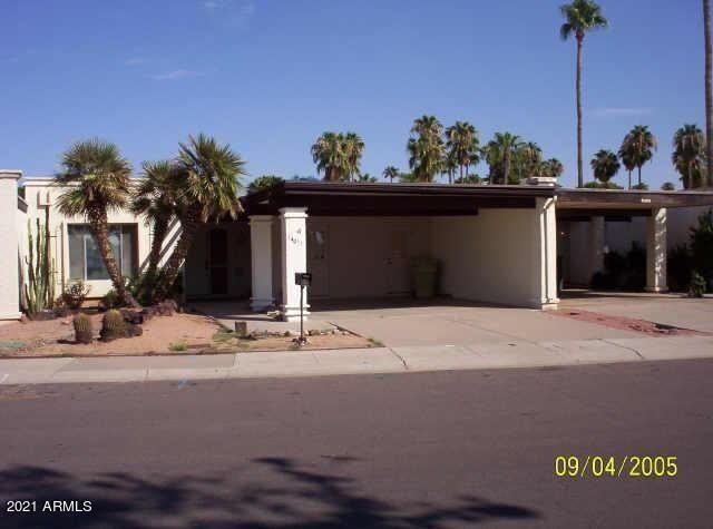 14011 N 30TH Drive, Phoenix, AZ 85053 - MLS#: 6240496