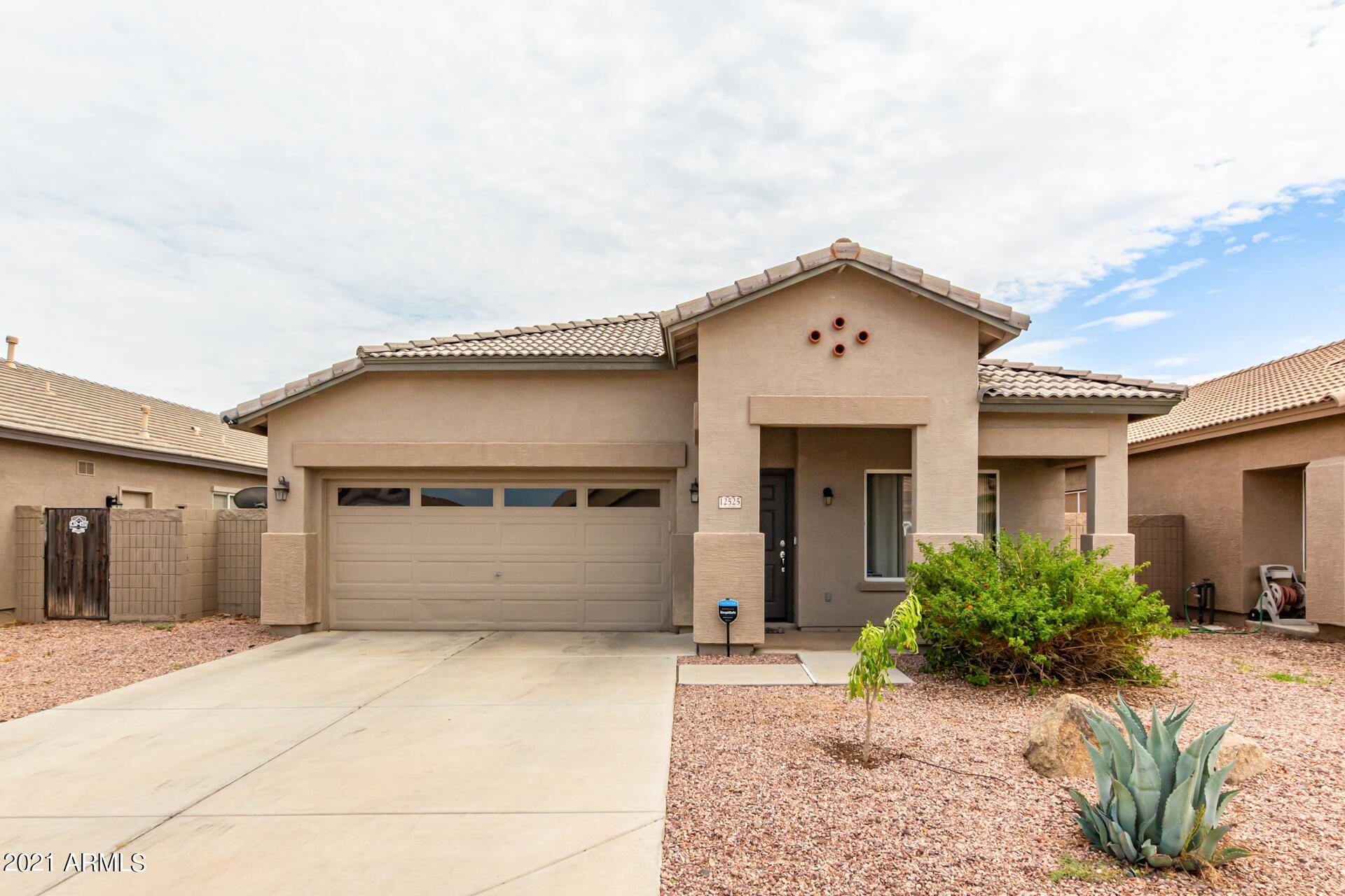 12525 W JEFFERSON Street, Avondale, AZ 85323 - MLS#: 6270496
