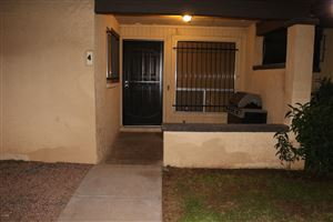 Photo of 9029 W ELM Street #4, Phoenix, AZ 85037 (MLS # 5993497)