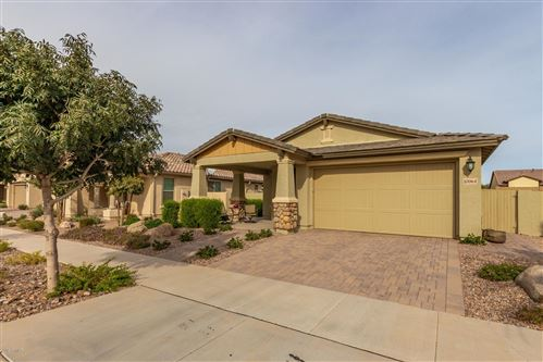 Photo of 10064 E TARRAGON Avenue, Mesa, AZ 85212 (MLS # 6011497)