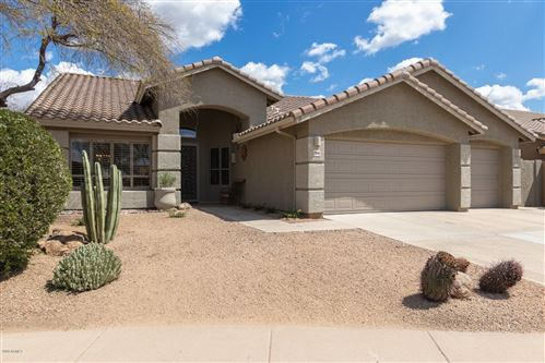 Photo of 29445 N 50TH Street, Cave Creek, AZ 85331 (MLS # 6058497)
