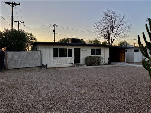 Photo of 1614 N 81ST Street, Scottsdale, AZ 85257 (MLS # 6149497)