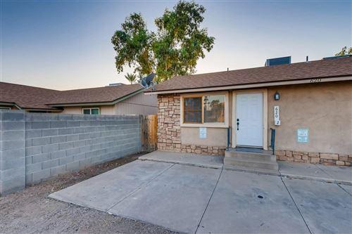 Photo of 620 S MESA Drive #2, Mesa, AZ 85210 (MLS # 6153497)