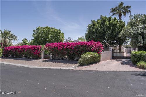 Photo of 5735 E ORANGE BLOSSOM Lane, Phoenix, AZ 85018 (MLS # 6227497)