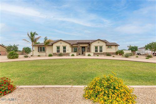 Photo of 19112 E INDIANA Avenue, Queen Creek, AZ 85142 (MLS # 6228497)
