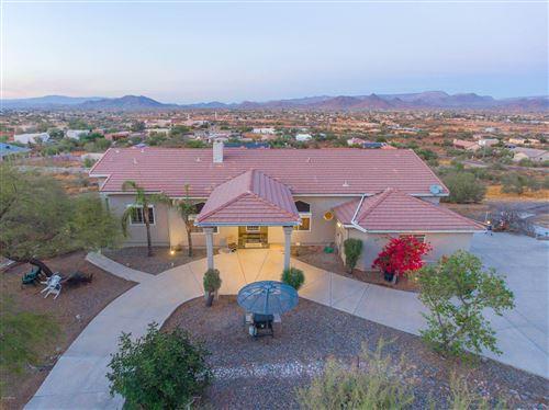 Photo of 922 E PAINT YOUR WAGON Trail, Phoenix, AZ 85085 (MLS # 6099498)
