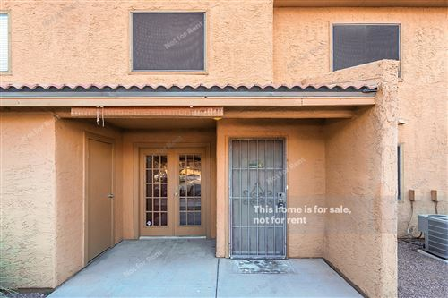 Photo of 3511 E BASELINE Road #1113, Phoenix, AZ 85042 (MLS # 6100498)