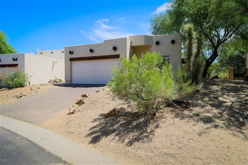 Photo of 39013 N HABITAT Circle, Cave Creek, AZ 85331 (MLS # 6106498)