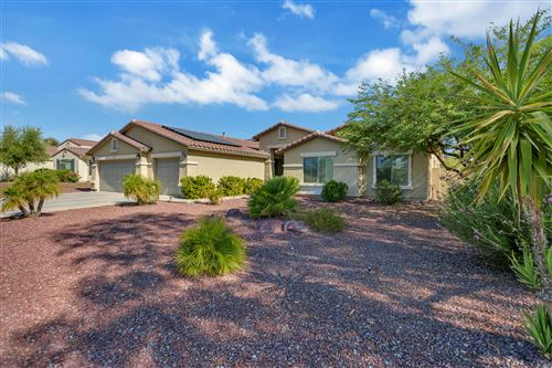 Photo of 18418 W LISBON Lane, Surprise, AZ 85388 (MLS # 6116498)