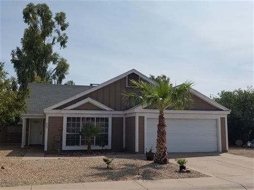 Photo of 657 E ESTRELLA Drive, Chandler, AZ 85225 (MLS # 6138498)