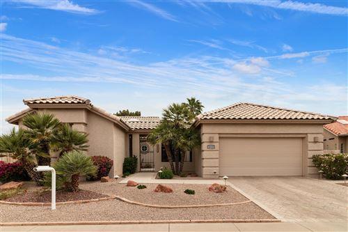 Photo of 5653 S AMBERWOOD Drive, Chandler, AZ 85248 (MLS # 6221498)