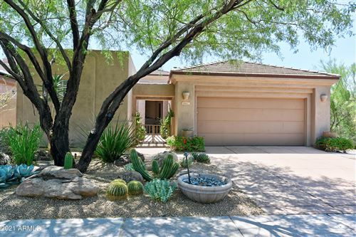 Photo of 6967 E HIBISCUS Way, Scottsdale, AZ 85266 (MLS # 6233498)