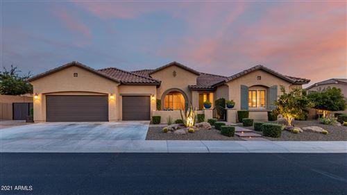 Photo of 6043 E HODGES Street, Cave Creek, AZ 85331 (MLS # 6253498)