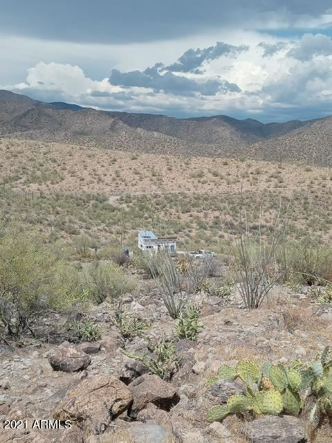 Photo of 0 N Cow Creek Lot 80 Parcel E Road, Morristown, AZ 85342 (MLS # 6266498)