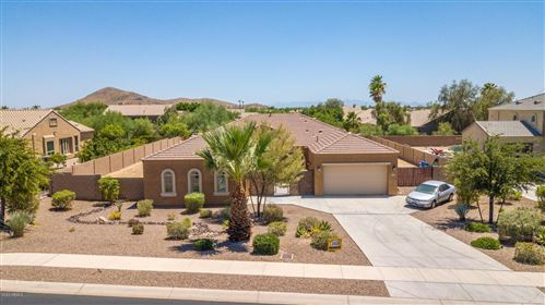 Photo of 6615 W LEIBER Place, Glendale, AZ 85310 (MLS # 6097499)
