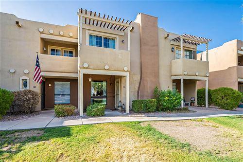 Photo of 1425 E DESERT COVE Avenue #57, Phoenix, AZ 85020 (MLS # 6133499)