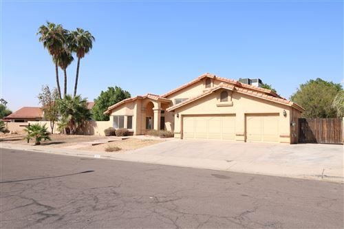 Photo of 5616 W SAGUARO Drive, Glendale, AZ 85304 (MLS # 6134499)
