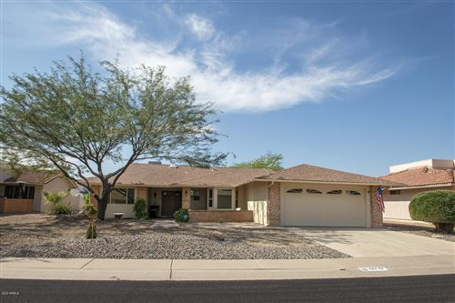 Photo of 12719 W GABLE HILL Drive, Sun City West, AZ 85375 (MLS # 6149499)