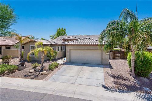 Photo of 309 W BALSAM Drive, Chandler, AZ 85248 (MLS # 6150499)
