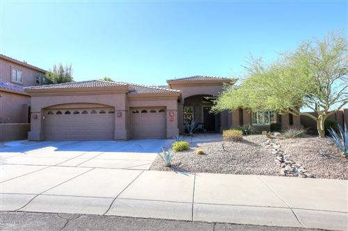 Photo of 10835 E ACACIA Drive, Scottsdale, AZ 85255 (MLS # 6152499)