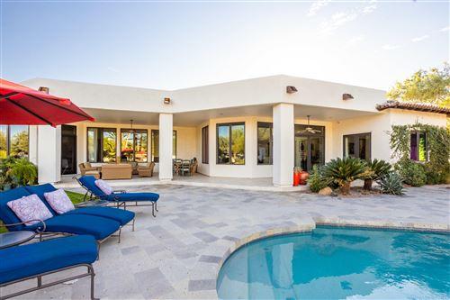 Photo of 5230 E Via Buena Vista, Paradise Valley, AZ 85253 (MLS # 6162499)