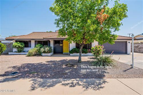 Photo of 1719 N CIRCLE Drive, Tempe, AZ 85281 (MLS # 6294499)
