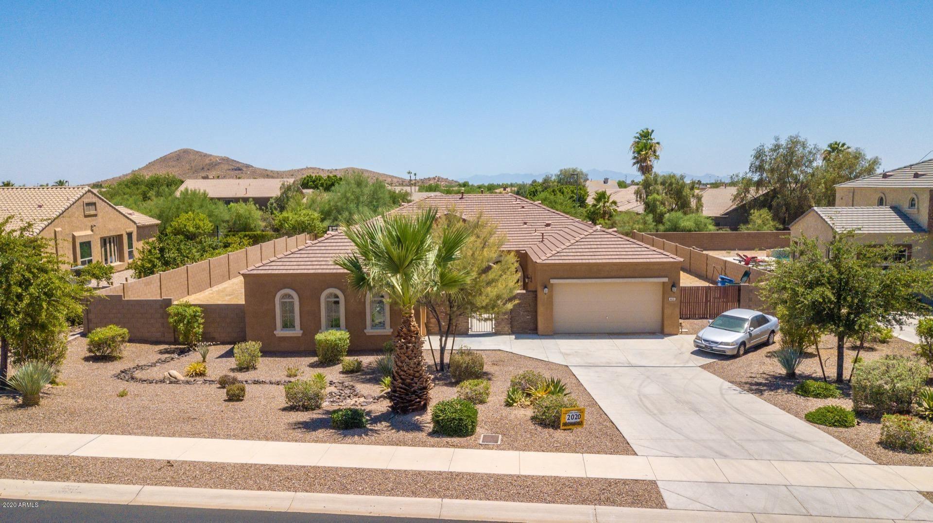 6615 W LEIBER Place, Glendale, AZ 85310 - #: 6097499