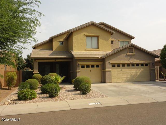 7172 W FLEETWOOD Lane, Glendale, AZ 85303 - #: 6121499