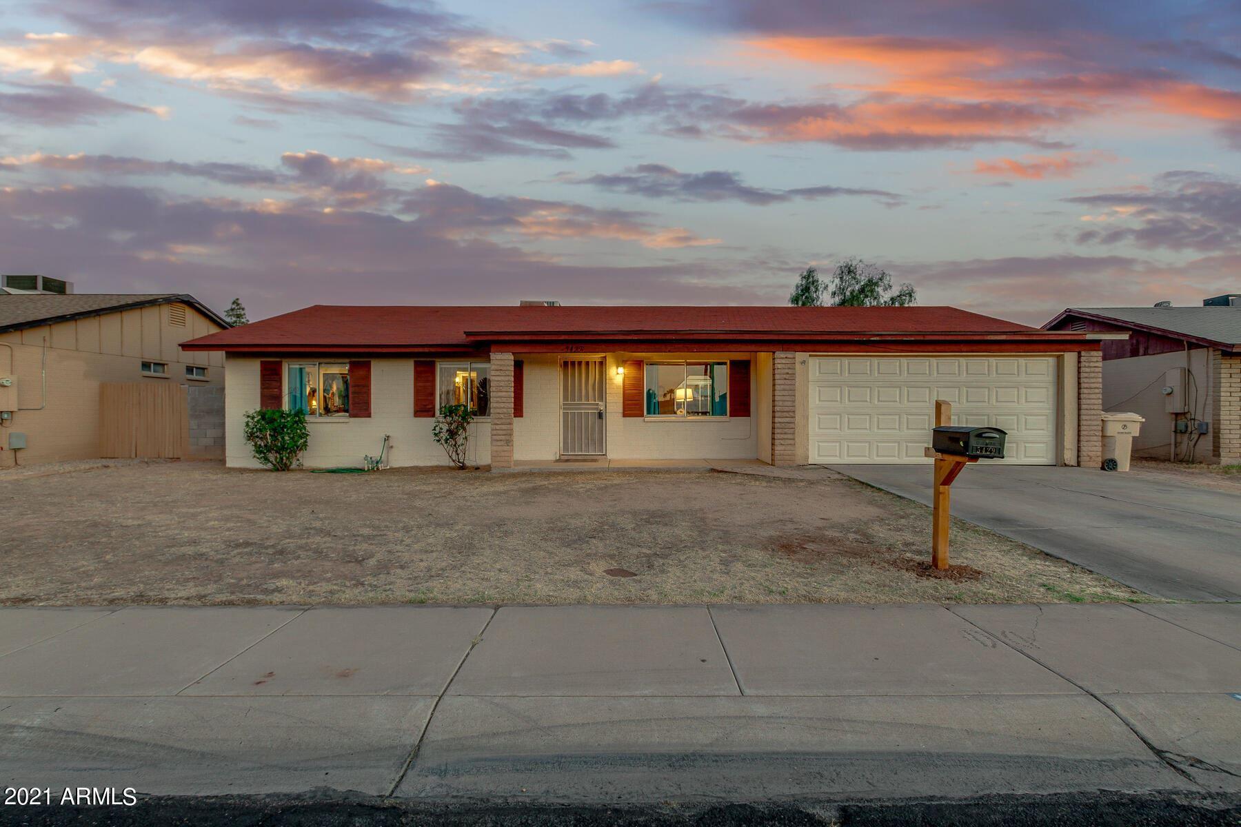 5429 W Mercer Lane, Glendale, AZ 85304 - #: 6228499