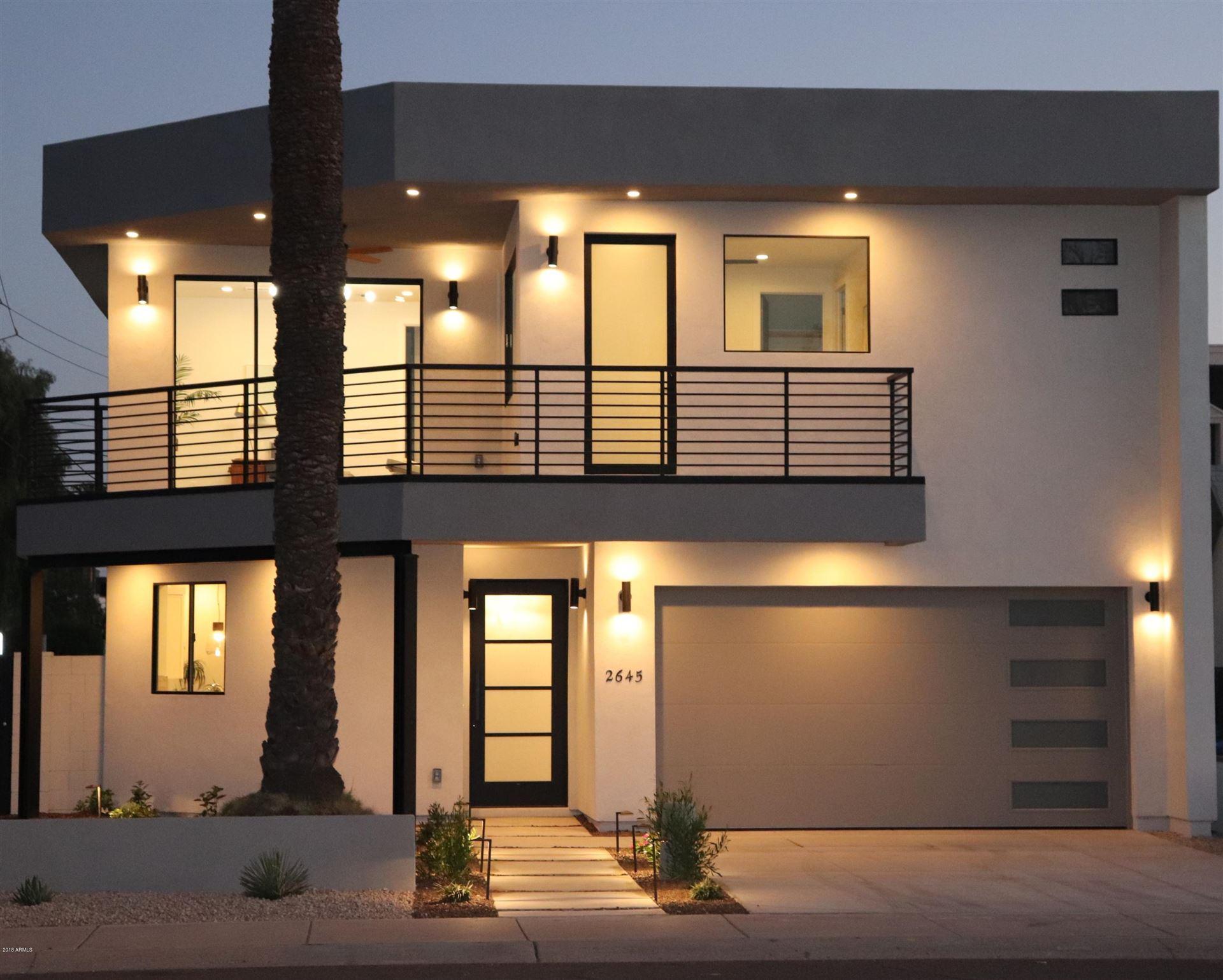 2645 E Campbell Avenue, Phoenix, AZ 85016 - MLS#: 6243499