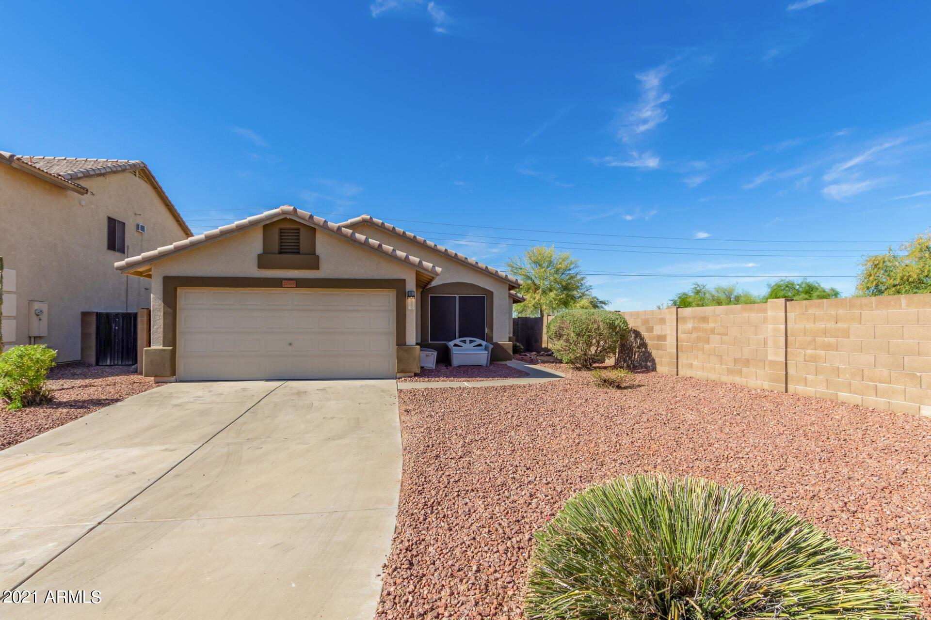 Photo of 2069 E 39TH Avenue, Apache Junction, AZ 85119 (MLS # 6249499)