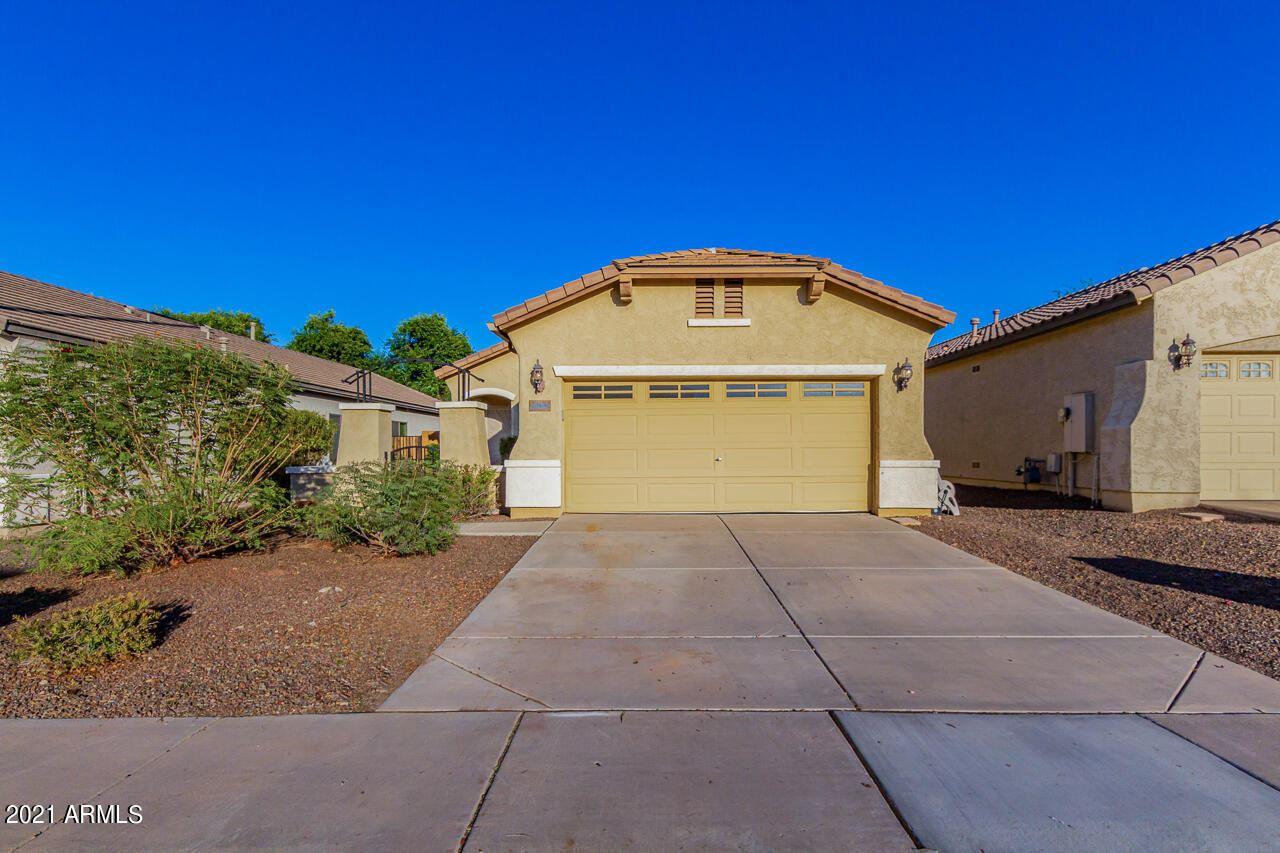 Photo of 20503 N 261 Avenue, Buckeye, AZ 85396 (MLS # 6307499)