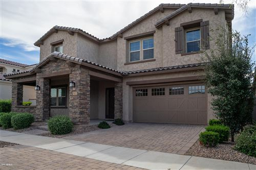 Photo of 10207 E STEALTH Avenue, Mesa, AZ 85212 (MLS # 6052500)