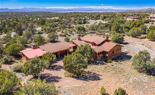 Photo of 14415 N SANDIA Lane, Prescott, AZ 86305 (MLS # 6063500)