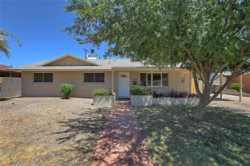Photo of 1013 N LOS OLIVOS Drive, Goodyear, AZ 85338 (MLS # 6082500)