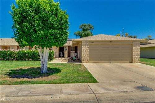 Photo of 9629 N 110TH Avenue, Sun City, AZ 85351 (MLS # 6096500)