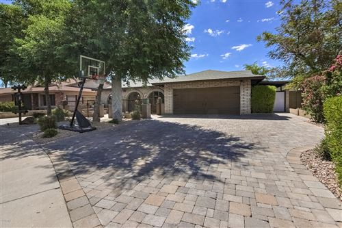 Photo of 4009 S SIESTA Lane, Tempe, AZ 85282 (MLS # 6116500)