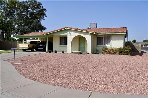 Photo of 5836 N 69TH Lane, Glendale, AZ 85301 (MLS # 6133500)