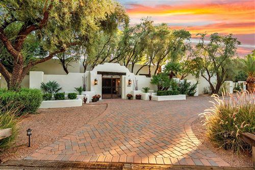 Photo of 6541 E IRONWOOD Drive, Paradise Valley, AZ 85253 (MLS # 6151500)