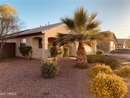 Photo of 18635 W LUPINE Avenue, Goodyear, AZ 85338 (MLS # 6233500)