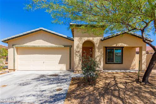 Photo of 2182 E 25TH Avenue, Apache Junction, AZ 85119 (MLS # 6235500)