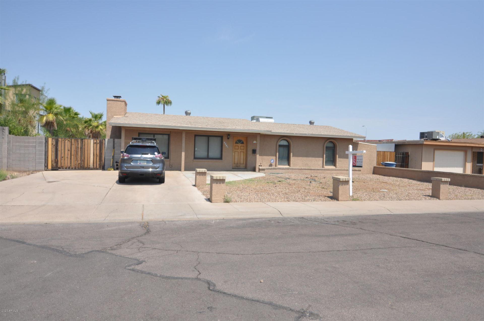 1116 E MARNY Road, Tempe, AZ 85281 - MLS#: 6117500