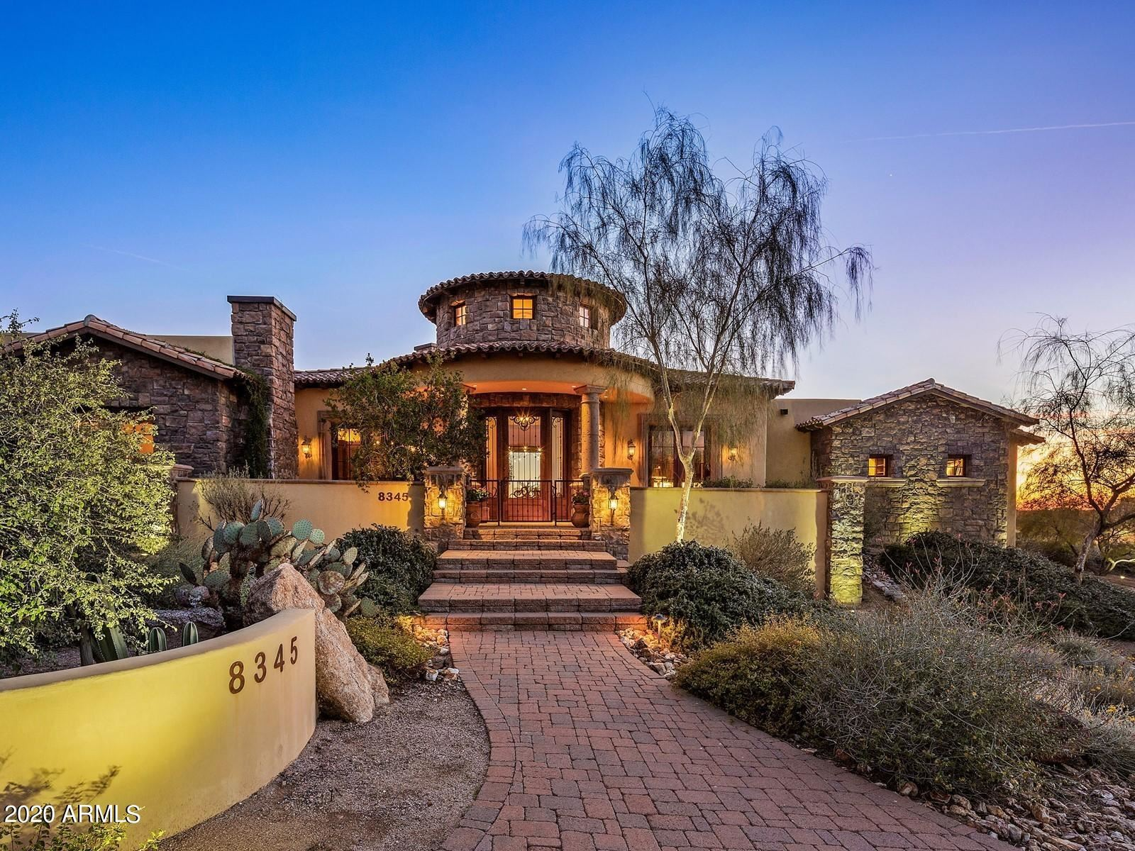 8345 E Echo Canyon Circle, Mesa, AZ 85207 - MLS#: 6176500