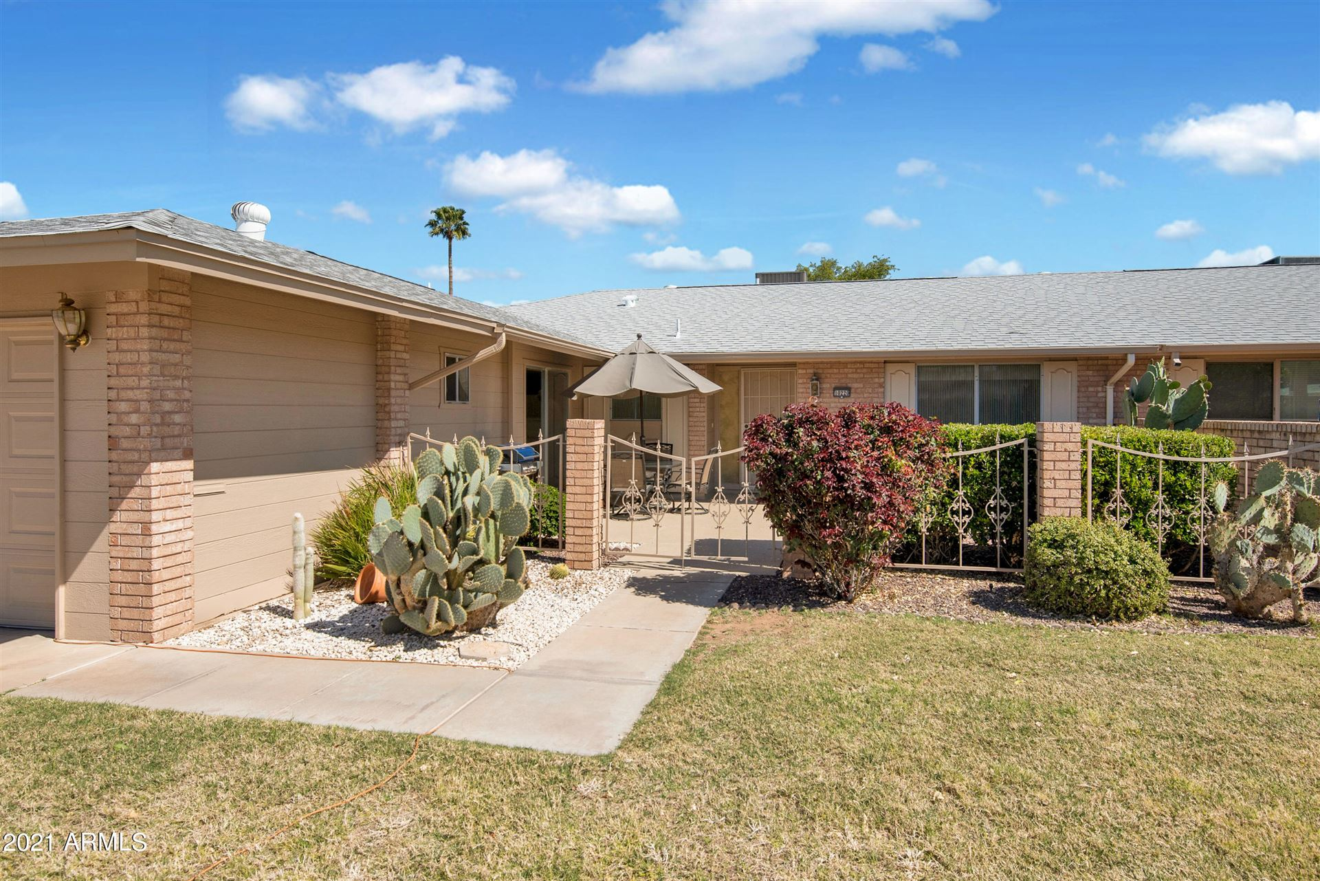 Photo of 10220 W PINERIDGE Drive, Sun City, AZ 85351 (MLS # 6200500)