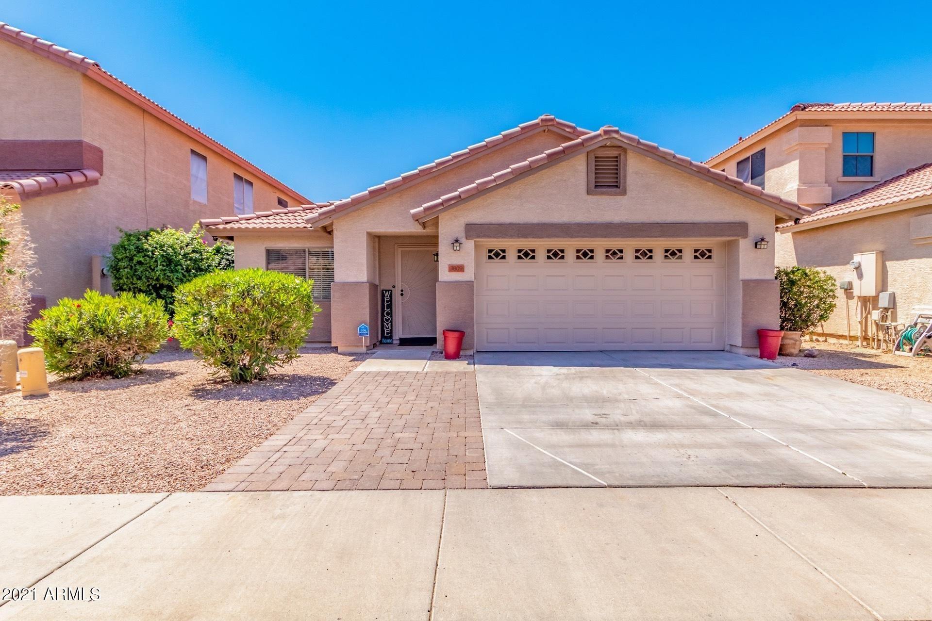 Photo of 3809 W VILLA LINDA Drive, Glendale, AZ 85310 (MLS # 6230500)