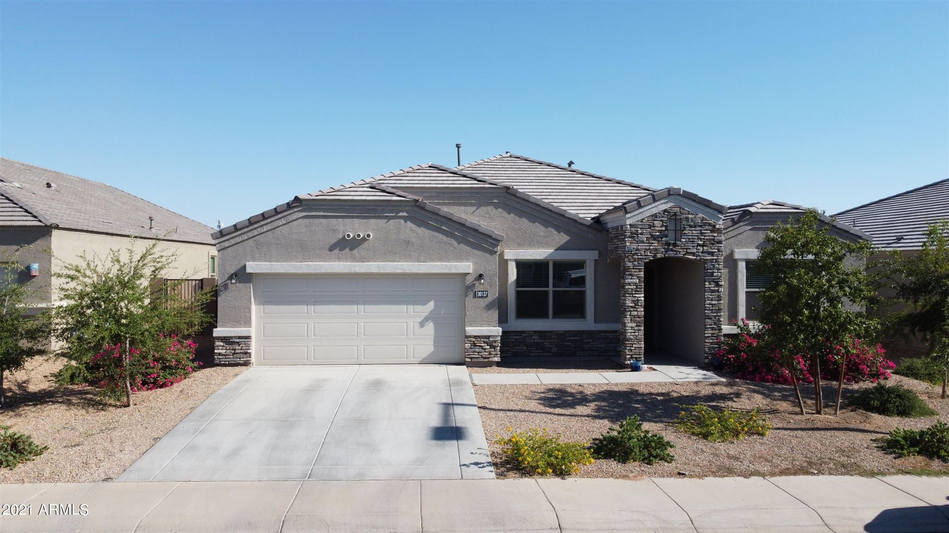 Photo of 30137 W FAIRMOUNT Avenue, Buckeye, AZ 85396 (MLS # 6268500)