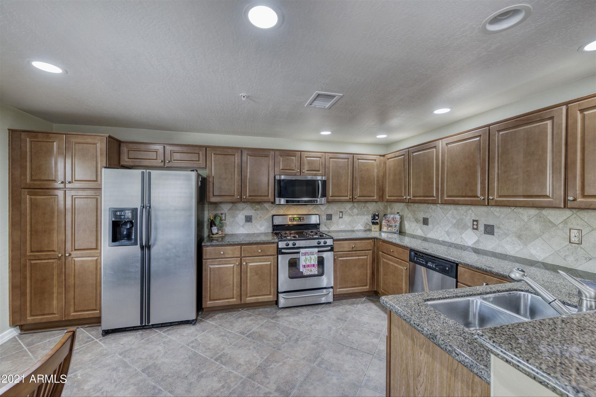 Photo of 16800 E EL LAGO Boulevard #1080, Fountain Hills, AZ 85268 (MLS # 6305500)